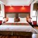 Enashipai executive bed