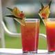 Sarova Taita Hills refreshments