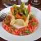 Ashnil Aruba Cuisine