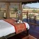 Ashnil Samburu View from room