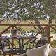 Ashnil Aruba Outdoor lounge
