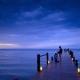 Rusinga Island Lodge by Night