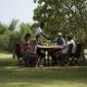 Rusinga Island Lodge Breakfast