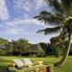 Rusinga Island Lodge Outdoor Lounge