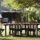 Rusinga Island Lodge dining