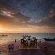 Rusinga Island Lodge Sunset