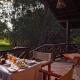 Sarova Mara Breakfast