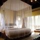 sawela double bed