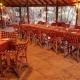 Sentrim Amboseli restaurant