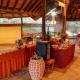 Sentrim Amboseli buffet
