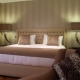 Aberdare Country Club Vip Suite Bedroom