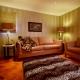 Aberdare Country Club VIP Suite Livingroom