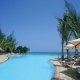 Baobab Beach Resort and Spa Infinity Pool