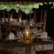 Mbweha Camp restaurant