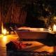 Mbweha Camp Tub