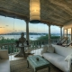Majlis Resort VIP Suite Lounge
