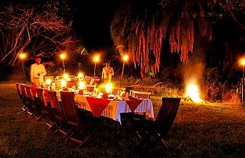 Safari Offer at Mara Keekorok Lodge