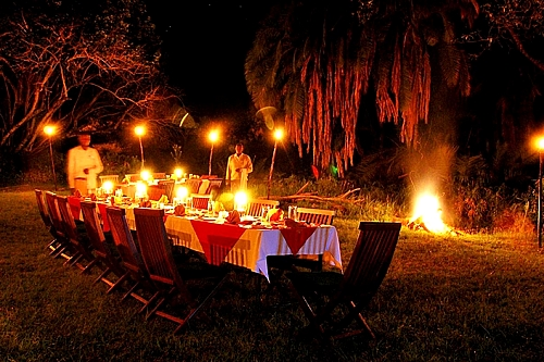 Safari Offer at Mara Keekorok Lodge