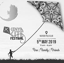 Kenya Kite Festival 2019