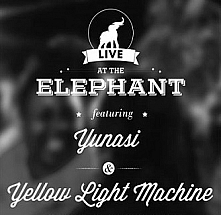 Live at the Elephant 15th Edition