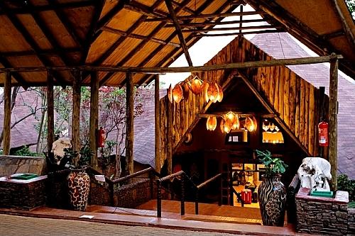 Mara Sopa Lodge Bush Adventure