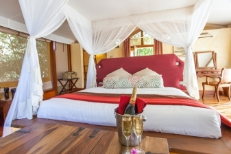 Safari Offer to Mara Leisure Camp-  Safaricom Platinum