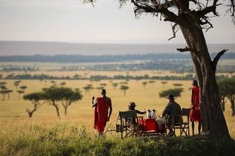 3 Days Safari Escape to Masai Mara Game Reserve