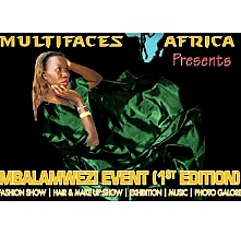 Mbalamwezi Event 1st Edition