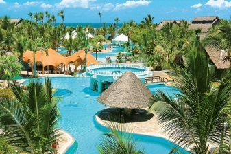 4 Days Beach Getaway to Southern Palms Beach Resort