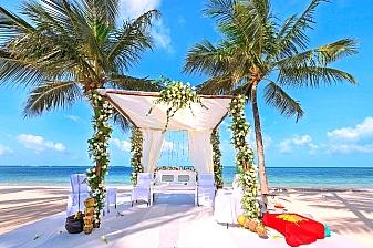 Beach Special at Sandies Tropical Village