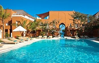 4 Days Getaway to Medina Palms