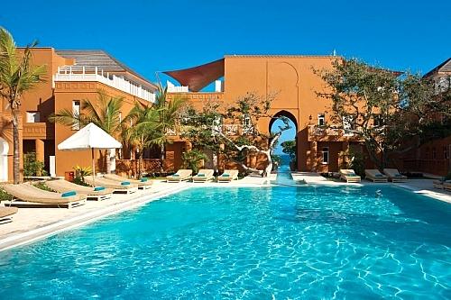 4 Day Getaway to Medina Palms