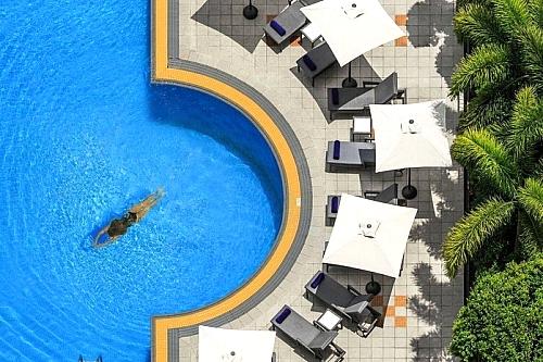 Luxurious Stay at Marina Mandarin