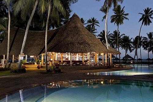 Vacation Getaway to Neptune Paradise-Safaricom Platinum