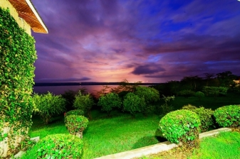 Weekend Easter Holiday at Lake Elementaita Country Lodge