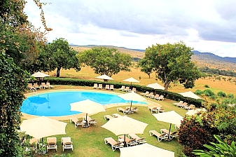 3 Day Travel Discount at Sarova Taita Hills