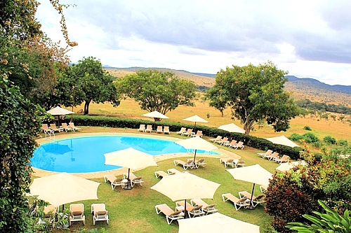 3 Day Travel Discount at Sarova Taita Hills