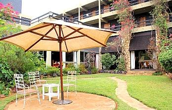 Safari Escape to Sarova Taita Hills Game Lodge
