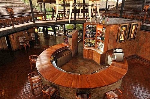 Weekend Getaway to Ol Tukai Lodge