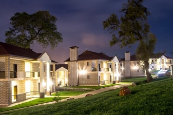 Safari Getaway to Panari Resort Nyahururu