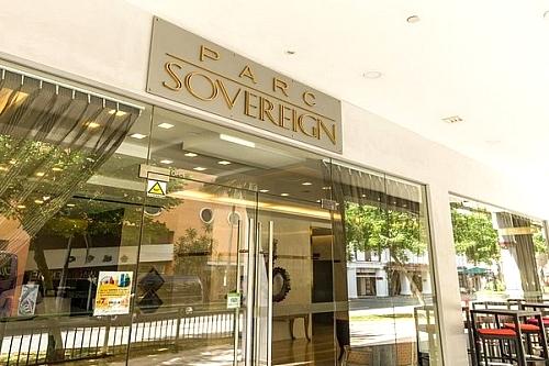 3 Nights Vacation at Parc Sovereign Albert Street