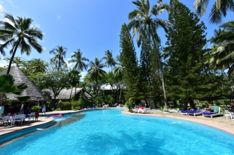 Beach Retreat at Kilifi Bay Resort