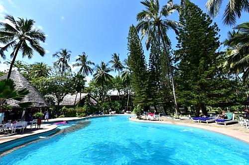 Beach Retreat at Kilifi Bay Resort