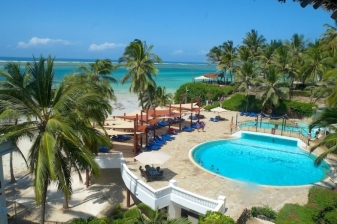 Vacation Getaway to Voyager Beach Resort