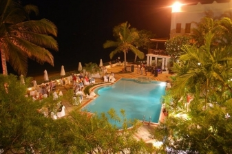 Luxurious Island Experience at Zanzibar Serena