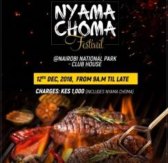Nyama Choma Festival