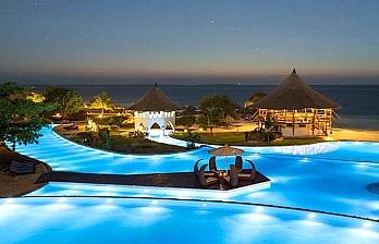 4 Days 3 Nights at Royal Zanzibar Beach Resort