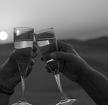 Its All About Valentine At Spirit Of The Masai Mara- Flying Package