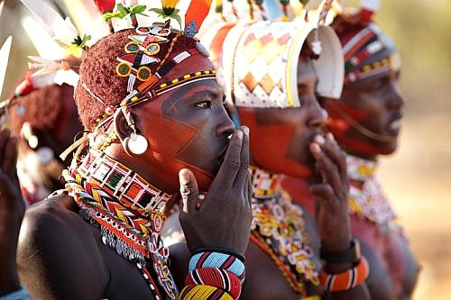Lake Turkana Cultural Festival 2019