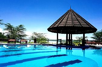 Holiday Plan to Sirville Lodge Elementaita